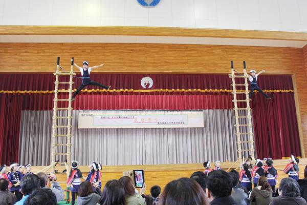 11月の行事 藤代文化祭