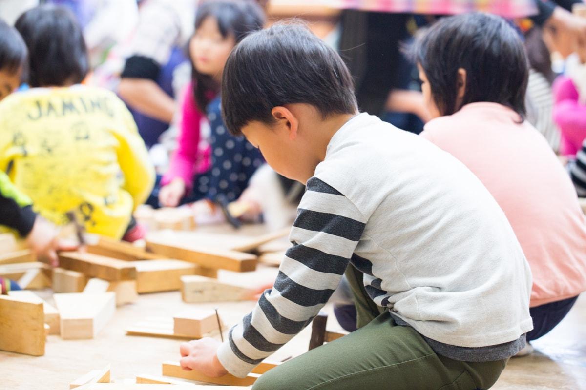 青森県弘前市の保育所 致遠保育園の保育方針